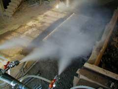 GSIMII-nozzles-spraying