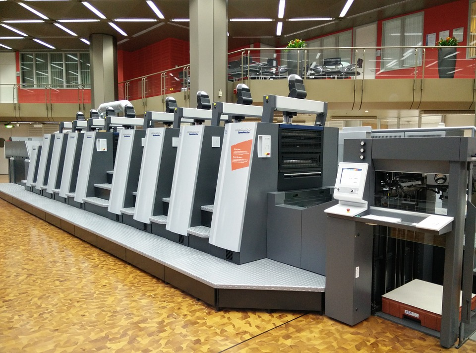 offset_sheet-fed_printing