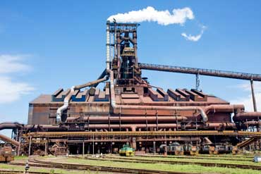 iron-making-industry